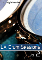 LA Drum Sessions 2 product image