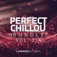 Perfect Chillout Bundle (Vols 1-4) product image