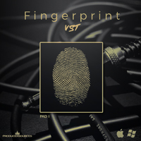 Fingerprint product image