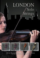 London Solo Strings Orchestral Instrument