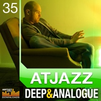 ATJAZZ: Deep & Analogue product image