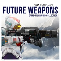 Future Weapons Sound FX