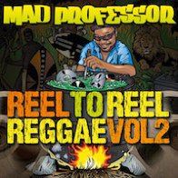 Mad Professor - Reel To Reel Reggae Vol.2 product image