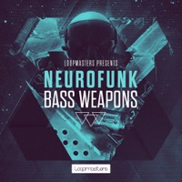 Neurofunk Bass Weapons product image