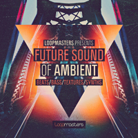 Future Sound of Ambient product image