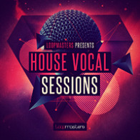 House Vocal Sessions product image