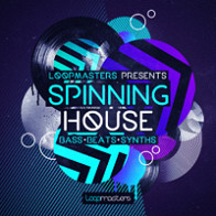 Spinning House product image