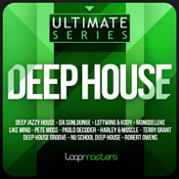 Ultimate Deep House product image