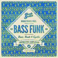Bombstrikes Presents Bass Funk product image