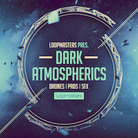 Dark Atmospherics product image
