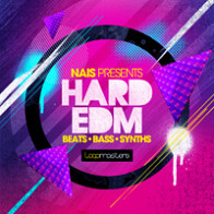 Nais Presents Hard EDM product image