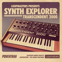 Synth Explorer Transcendent 2000 product image