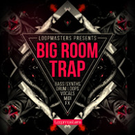 Big Room Trap product image