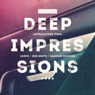 Deep Impressions product image