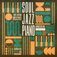Soul Jazz Piano product image