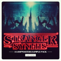 Stranger Synths product image