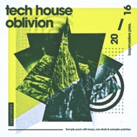 Tech House Oblivion product image