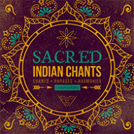 Sacred Indian Chants product image