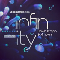 Infinity - Down Tempo & Ambient product image