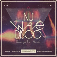 Nu Wave & Disco product image