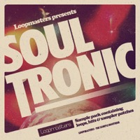 Soul Tronic product image