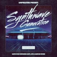 Synthwave Generation  product image