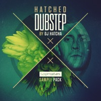 Hatched Dubstep product image