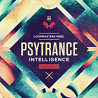 Psytrance Intelligence product image