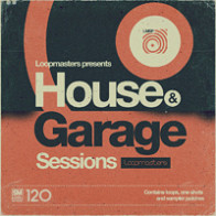 House & Garage Sessions product image