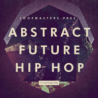 Abstract Future Hip Hop product image