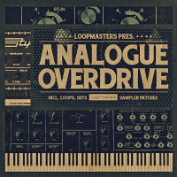 Analogue Overdrive product image
