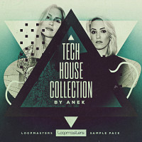 Anek - The Tech House Collection product image