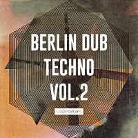 Berlin Dub Techno 2 product image