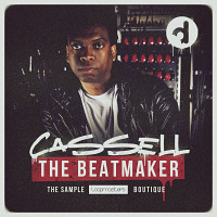 Cassell The Beatmaker Hip Hop Loops