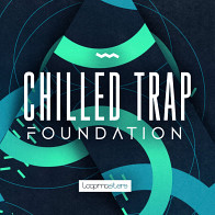 Chilled Trap Foundation product image