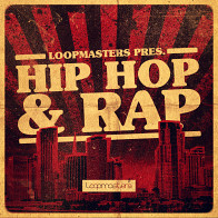 Hip Hop & Rap product image