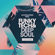 Funky Tech & Deep Soul product image