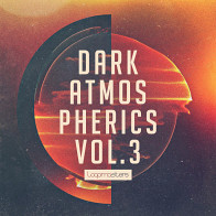 Dark Atmospherics Vol.3 product image