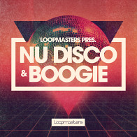 Nu Disco & Boogie product image