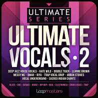 Ultimate Vocals 2 product image