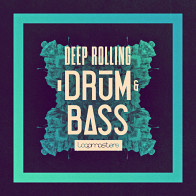 Deep Rolling Drum & Bass product image
