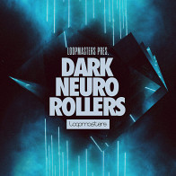 Dark Neuro Rollers product image