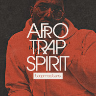 Afrotrap Spirit product image