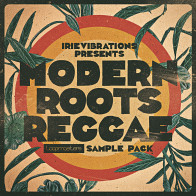 Irievibrations - Modern Roots Reggae product image