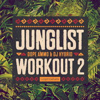 Junglist Workout 2 product image