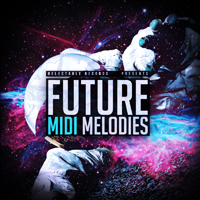 Future MIDI Melodies product image