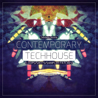 Contemporary Tech House product image