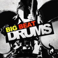 Big Beat Drums product image