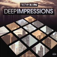 Niche Audio - Deep Impressions product image