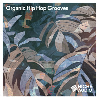 Organic Hip Hop Grooves product image